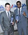 Mark Wahlberg and Sean