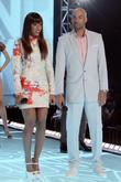Kelly Rowland and Boris Kodjoe