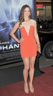 'Phantom' Los Angeles Red Carpet Premiere
