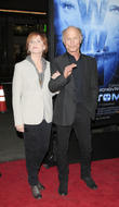Amy Madigan, Ed Harris, TCL Chinese Theater