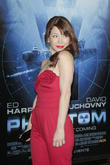 Phantom, Katherine Castro, TCL Chinese Theater