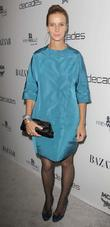 "Harper's BAZAAR Celebrates The Launch Of Bravo TV's ""The Dukes of Melrose"""
