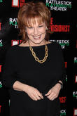 Daytime TV Staple Joy Behar Is Leaving 'The View'