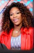 Serena Williams, McCormick Place