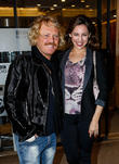 Keith Lemon aka Leigh Francis, Kelly Brook