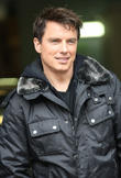 John Barrowman's Wedding Sparked By Argument Over Proposal