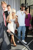 Nicki Minaj, Scaff Breezy and SB