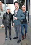 Danny O'Donoghue, Mark Sheehan, Glen Power, The Script