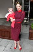 Imelda May and Violet Higham