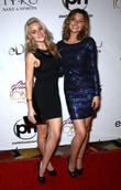 Aly Michalka and A J Michalka
