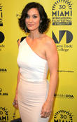 Carrie-Anne Moss, Miami International Film Festival