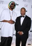 Snoop Dog and Xzibit