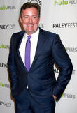Piers Morgan, Saban Theater