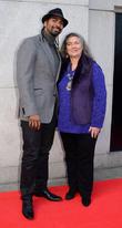 David Haye and Jane Haye