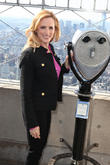 Marlee Matlin, Empire State Building  NYC