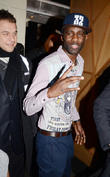Wretch 32 and Jermaine Sinclair