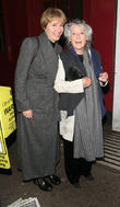 emma thompson out and about in soho 040313