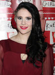 Kate Nash album launch