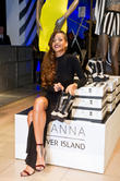 rihanna for river island store launch 040313
