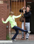 Dancing With The Stars, Dorothy Hamill and Gleb Savchenko