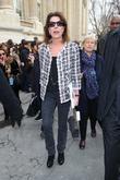 Chanel and Caroline De Monaco