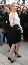 Paris Fashion Week - Chanel - Arrivals