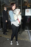 Riverside, Ashleigh Butler and Pudsey