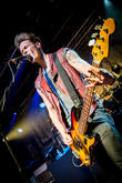 Joel Peat - Pop Rock Band,...