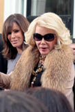 Joan Rivers, Melissa Rivers