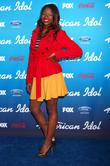 American Idol and Amber Holcomb