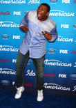 American Idol, Curtis Finch Jr., The Grove