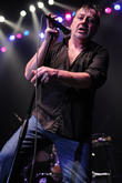 Southside Johnny, Hard Rock Live in Hollywood, Fla