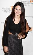 Racy Movie Spring Breakers Proves A Hit For Selena Gomez At SXSW