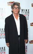 The Los Angeles opening night of 'Mike Tyson - Undisputed Truth'