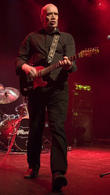Wilco, Wilko Johnson, O2 ABC