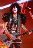 Kiss - Kiss Perform Live At...