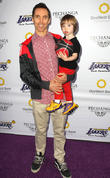 Steve Nash Ex-Wife Says: 'He's Banning Me From Moving To Avoid Child Benefit Payments'