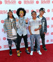 """Mindless Behavior: All Around The World"" Premiere"