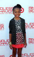 Mindless Behavior, Skai Jackson