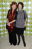 Rula Lenska and Maureen Lipman