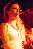 New Zealand Sensation Gin Wigmore Returns With Third Album 'Blood To Bone'