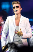 Justin Bieber Performs In Lisbon, Portugal, Despite Cancelled Show (Photos)