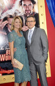 Los Angeles Premiere of 'The Incredible Burt Wonderstone'