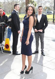 Michelle Keegan, Grosvenor House