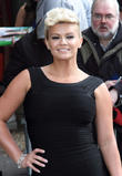 Kerry Katona, Grosvenor House