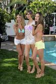 Candice Swanepoel, Karlie Kloss, Alessandra Ambrosio, Victoria's Secret