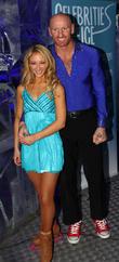 Jenna Smith and Gareth Thomas