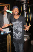 Kid Cudi Leaves Kanye West's Record Label