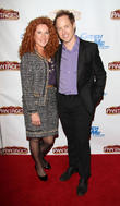 Raphael Sbarge and Guest