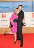Peter Imhof and Frau Eva